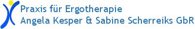 Praxis für Ergotherapie Angela Kesper & Sabine Scherreiks GBR